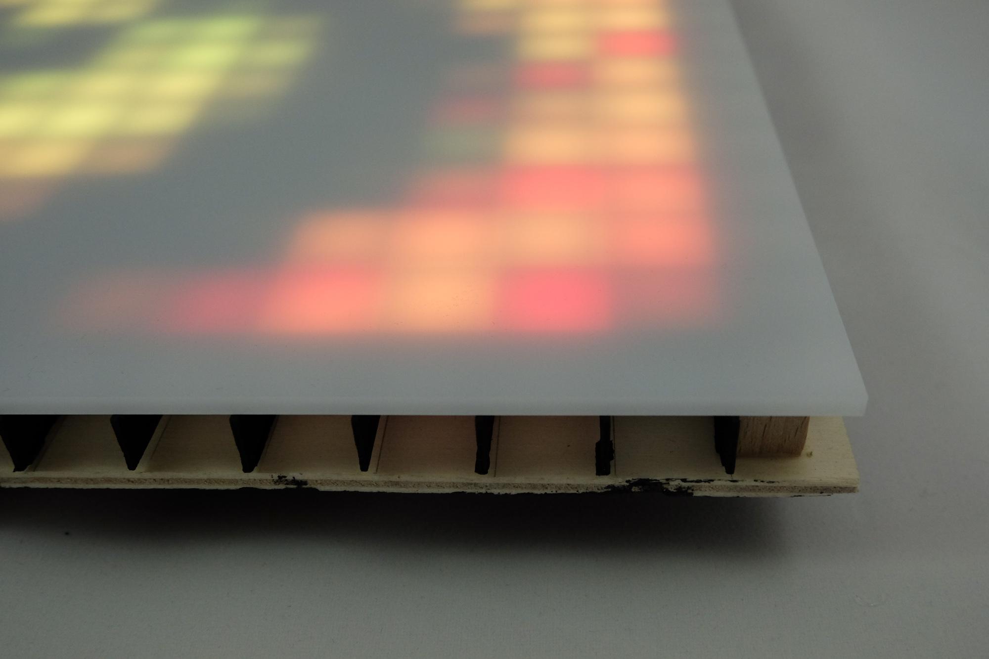 LED Matrix Materials Guide | Marian's Blog